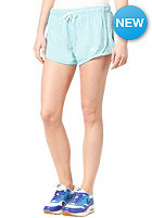 NIKE SPORTSWEAR Womens Time Out Tempo Short sport turq htr/sail