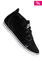 NIKE SPORTSWEAR Womens Toki Lite Premium black/black-medium grey-white