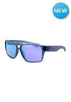NIKE VISION Charger Sunglasses matte crystal dark magnet grey/hyper grape grey w/violet fla