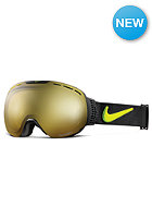 NIKE VISION Command Goggles black/volt - tr yellow