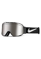 NIKE VISION Fade Goggles black/black - ion + yellow red ion