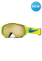 NIKE VISION Khyber Goggles ph volt/photo blue - tr yellow