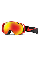 NIKE VISION Khyber university red/black - red ion + yellow red ion