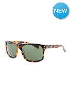 NIKE VISION Mdl 80 Sunglasses tortoise green lens