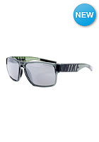 NIKE VISION Mojo Sunglasses crystal bomber grey/black grey w/silver flash lens