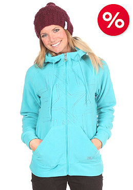 NIKITA Atla Fleece Jacket scuba blue
