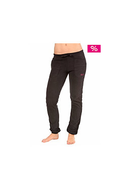 NIKITA Baal Fleece Pants black