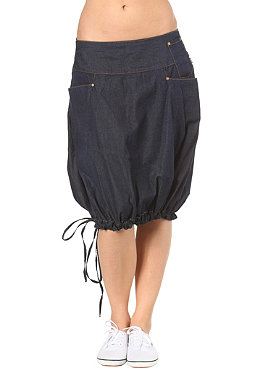 NIKITA Culebra Denim Skirt used rinse