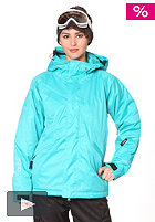 NIKITA Jumbo Jacket scuba blue