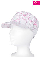 NIKITA Lucky Cap white/white