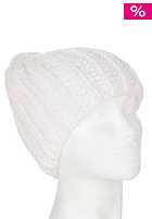 NIKITA Shadower Beanie white