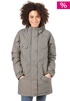 NIKITA Womens Adams Down Coat Jacket castlerock