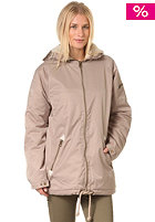 NIKITA Womens Alphubel Jacket moon rock