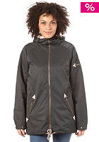 NIKITA Womens Alphubel Jacket pirate black