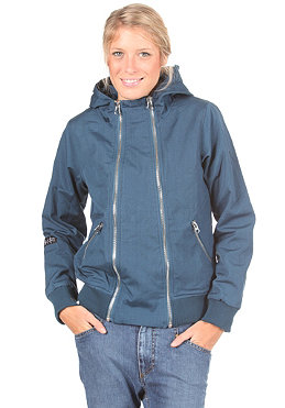 NIKITA Womens Amatera Jacket orion blue