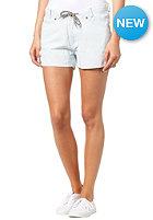 NIKITA Womens Arowana Denim Short sky blue