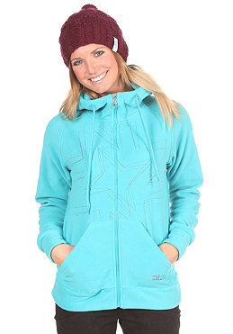NIKITA Womens Atla Fleece Jacket scuba blue