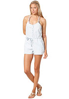 NIKITA Womens Badger Denim Jumpsuit sky blue