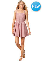 NIKITA Womens Caiman Dress dusty cedar