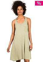 NIKITA Womens Calf Dress oil green
