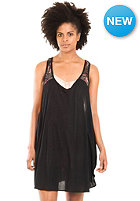 NIKITA Womens Coachella Tank Top jet black