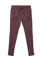 NIKITA Womens Cool Sweat Pant wine