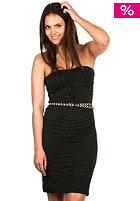Womens Cooter Dress jet black