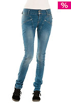 NIKITA Womens Crush Jeans blue collar