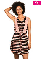 NIKITA Womens Crustacean Dress dusty cedar