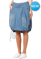 NIKITA Womens Culebra Denim Skirt twilight