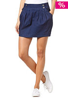 NIKITA Womens Culumna Denim Skirt crystal