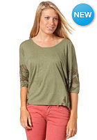 NIKITA Womens Currahee Top olivine
