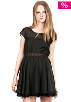 NIKITA Womens Dakota Dress jet black