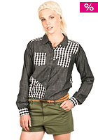 NIKITA Womens Dempo Shirt coal