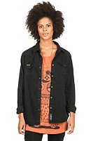NIKITA Womens Denial Shirt coal