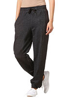 NIKITA Womens Departure Sweat Pant jet black