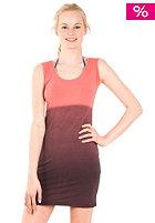 NIKITA Womens Dipped Dress raspberry