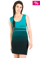 NIKITA Womens Dipped Dress tropical green