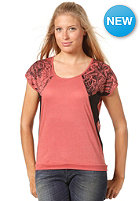 NIKITA Womens Duberran Top dusty cedar
