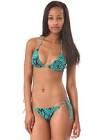 NIKITA Womens El Capitan Bikini tropical green