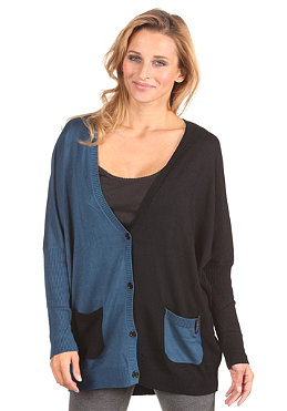 NIKITA Womens Faunus Knit orion blue/black