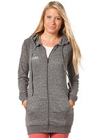 NIKITA Womens Fitzroy Hooded Sweat jet black