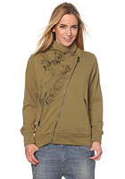 NIKITA Womens Gable Sweatshirt moss