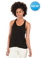 NIKITA Womens Gland Tank Top jet black