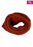 NIKITA Womens Half Dome Scarf rustic brown