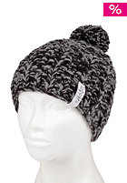 NIKITA Womens Hanagita Beanie melange gargoyle