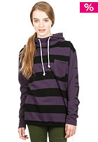 NIKITA Womens Heida Hooded Sweat mysterioso