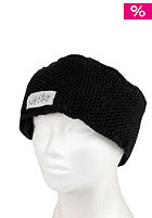 NIKITA Womens Herman Headband Beanie pirate black