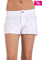 NIKITA Womens Irresistible Surf  Boardshort white