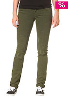NIKITA Womens Isobel Jeans Pant rifle green with pat
